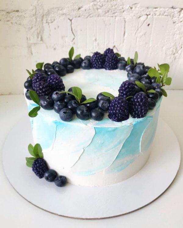 Торт Джоконда