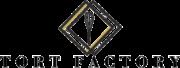 логотипа торт фактори